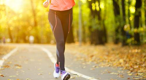 ما هي فوائد المشي؟