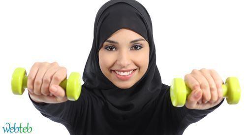 صح أم خطأ: صيام رمضان والوزن