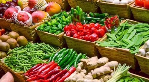 اختبر معلوماتك- هل هذه فاكهة أم خضراوات؟