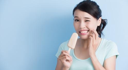 اختبر نفسك: أسباب الإصابة بحساسية الأسنان