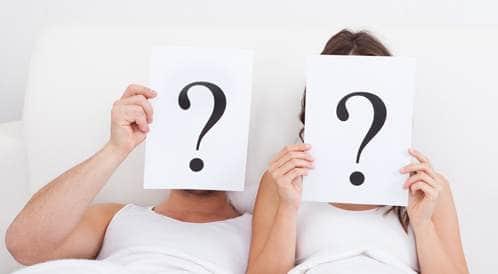 اختبر نفسك: ماذا تعرف عن الجنس؟