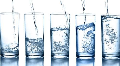 هل تحصل على كفايتك من الماء في رمضان؟