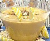 شوربة القمح والعدس