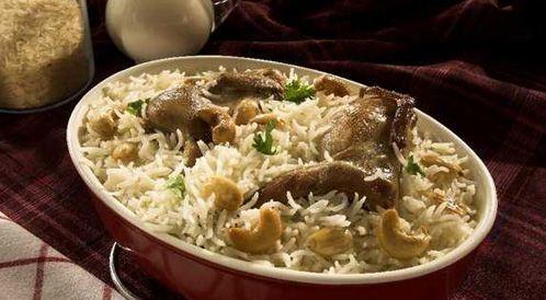 وصفة لتحضير طاجن الأرز بالحمام  بطريقة صحية