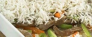 شوربة الفريكة بالخضروات