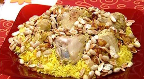 وصفة لتحضير برياني الدجاج بطريقة صحية