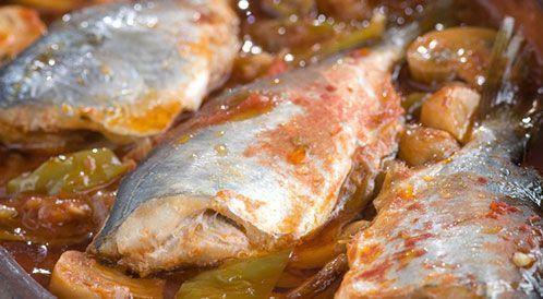 وصفة لتحضير السمك بطريقة صحية