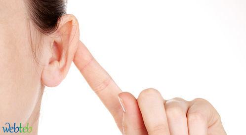 كيف نسمع.. اجزاء الاذن