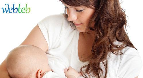 شاهدوا وضعيات الرضاعة الطبيعية بالصور