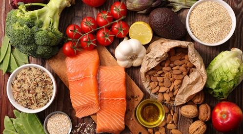 10 أطعمة صحية ومفيدة لحميتك بالصور