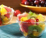 وصفات الفواكه الطازجة