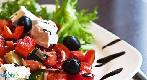 المطبخ العربي والنظام الغذائي المتوسطي