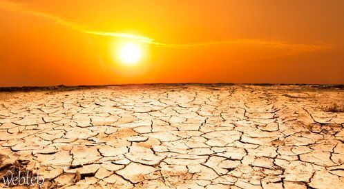 أضرار التعرض لأشعة الشمس