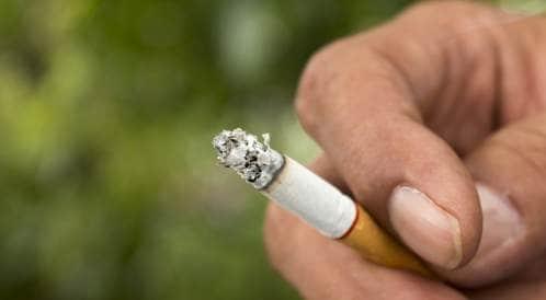 شاهدوا بالصور: الاقلاع عن التدخين في رمضان