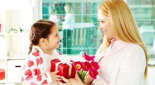 هدايا ذات طابع صحي لعيد الأم