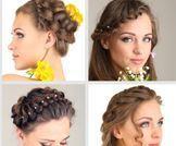 صور تسريحات شعر