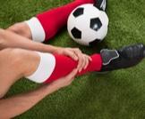 الاصابات في كرة القدم