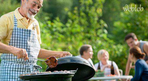 9 توصيات لمائدة صحية وشهية في العيد