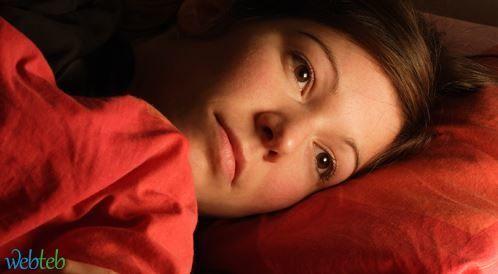 علاج قلة النوم: نصائح وتوصيات بالصور