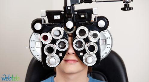 10 اشارات للتحذير من امراض عيون خطيرة