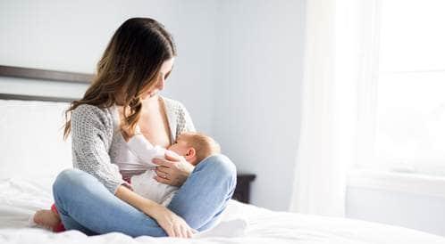اسبوع الرضاعة العالمي