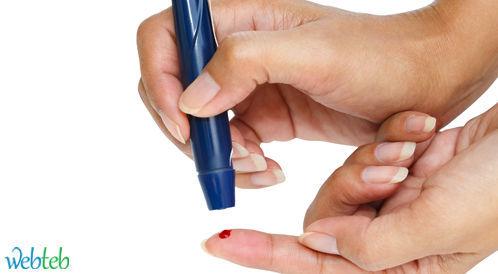 طرق ضبط مرض السكري من النمط 2