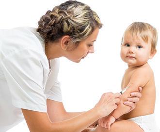 تعرفوا على تطعيم شلل الاطفال