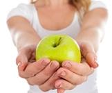 فوائد التفاح لجسمك