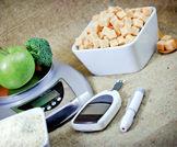 عوامل الخطر لمرض السكري