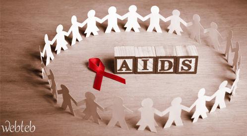 بعيدا عن الصور النمطية: اعراض مرض الايدز