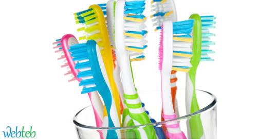 نصائح لاختيار فرشاة الاسنان