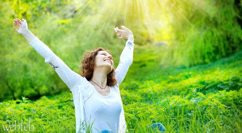 تأثير أشعة الشمس على العينين والحماية منها