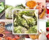 غذاء ضد سرطان الثدي