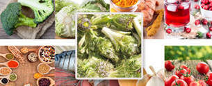 عشرة أغذية لمحاربة سرطان الثدي