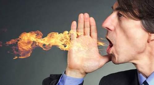 كيف تكافح حرقة المعدة في رمضان