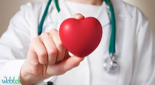 ترتيب الدول العربية وفقا لوفيات امراض القلب بالصور