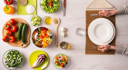 نظام غذائي يساعدك في السيطرة على أعراض سلس البول
