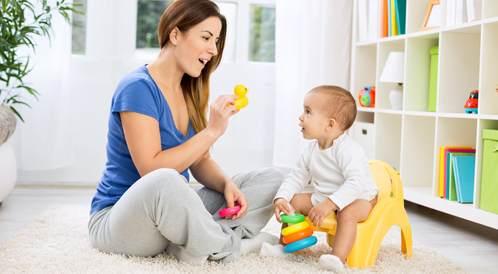 كيف تعرفين أن طفلك جاهز للاستغناء عن الحفاض؟