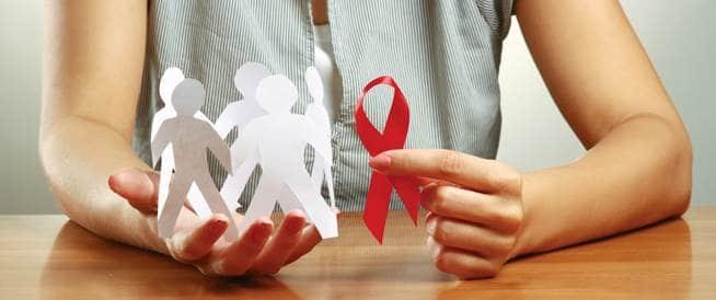 تواريخ  وأحداث هامة تتعلق بمرض الإيدز