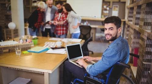 بالصور: نسبة انتشار الإعاقة في الدول العربية