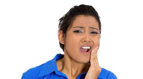 بالصور: ما الذي يجعل أسنانك حساسة؟