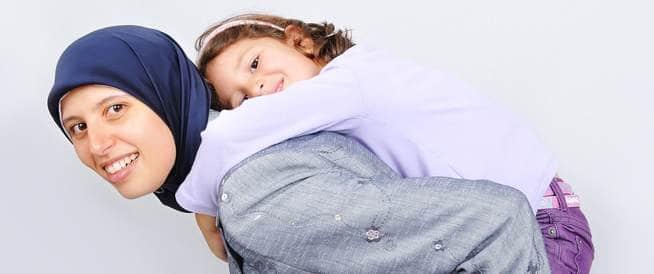 كيف تجعلين العطلة ممتعة لك ولطفلك؟