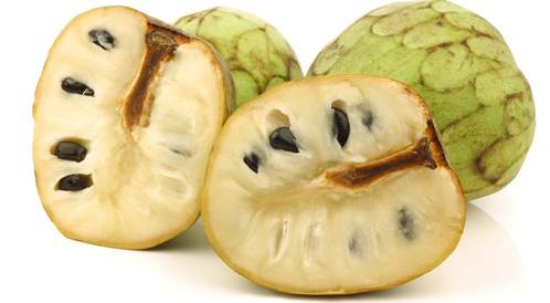 فوائد مذهلة لفاكهة القشطة