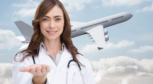 كيف تحافظ على صحتك أثناء السفر؟
