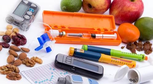 نصائح للسيطرة على السكري بالانسولين وغيره