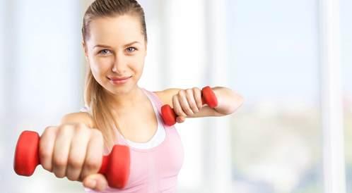 عرض الشرائح: تمارين تدريبات الأثقال