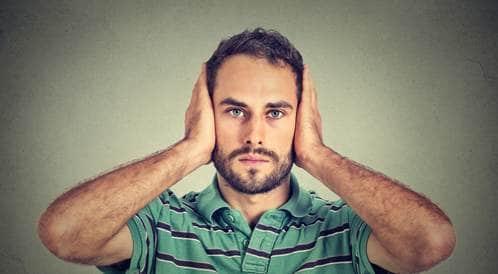 هل تنزعج من بعض الأصوات؟ قد تكون مصاب بالميسوفونيا