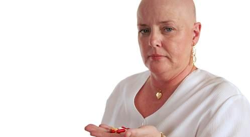 الفيتامينات والمعادن وعلاقتها بالسرطان