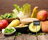 نظام غذائي غني بالألياف