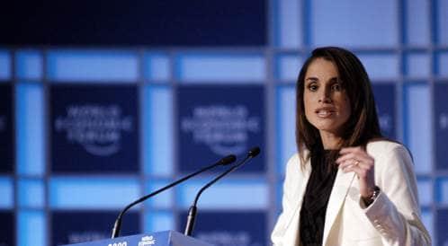 نساء عربيات صنعن التغيير